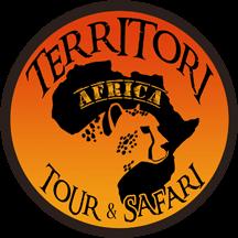 Territori Africa